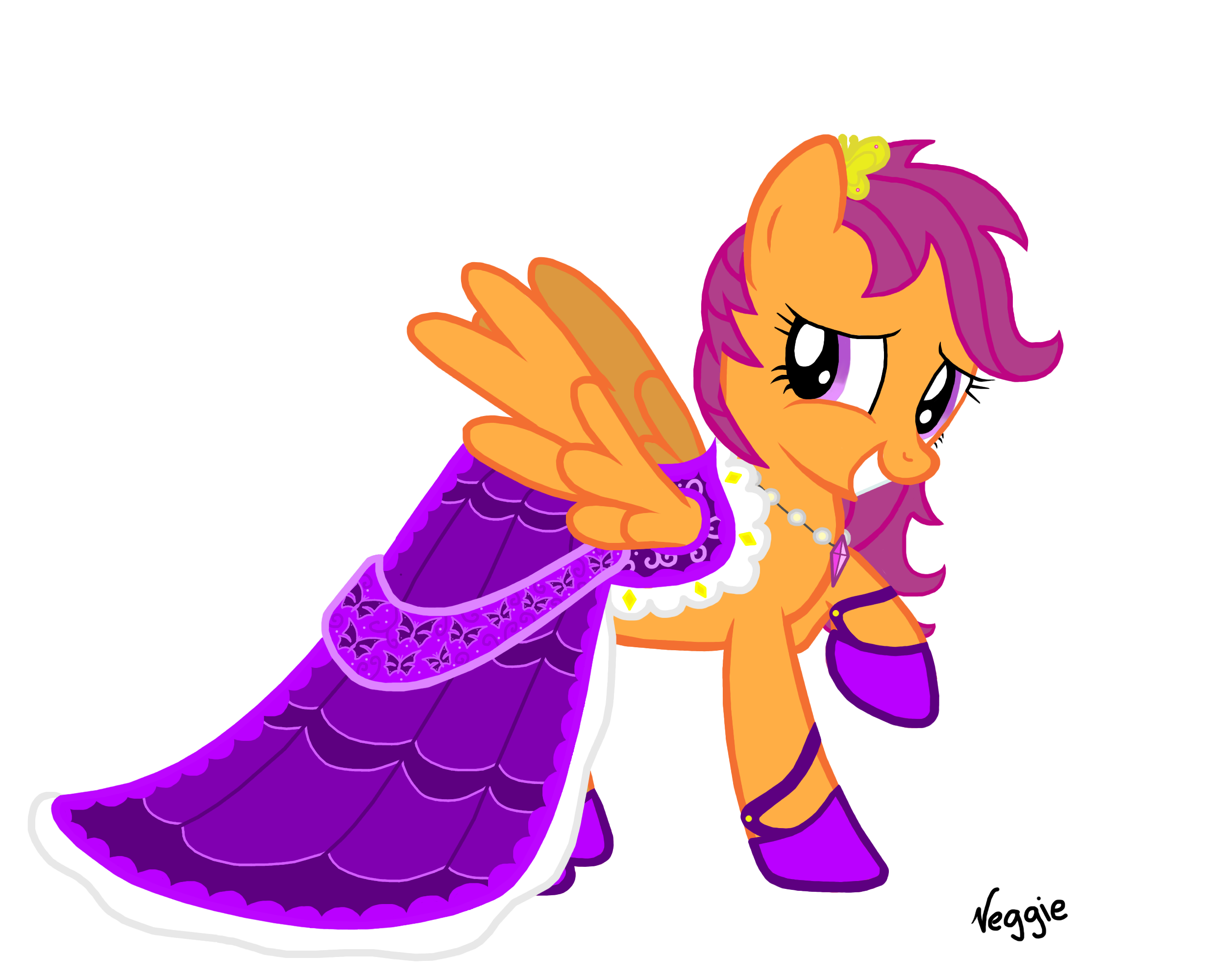 773687 Artist Veggie55 Boots Clothes Dead Source Dress Female Gala Dress Jewelry Mare Necklace Older Pegasus Pony Raised Hoof Safe Scootaloo Shoes Simple Background Solo Spread Wings Transparent Background Wings Derpibooru Scootaloo dress up is a game about dress up, pets, animals, pony, scootaloo, dresses, outfit, style. derpibooru
