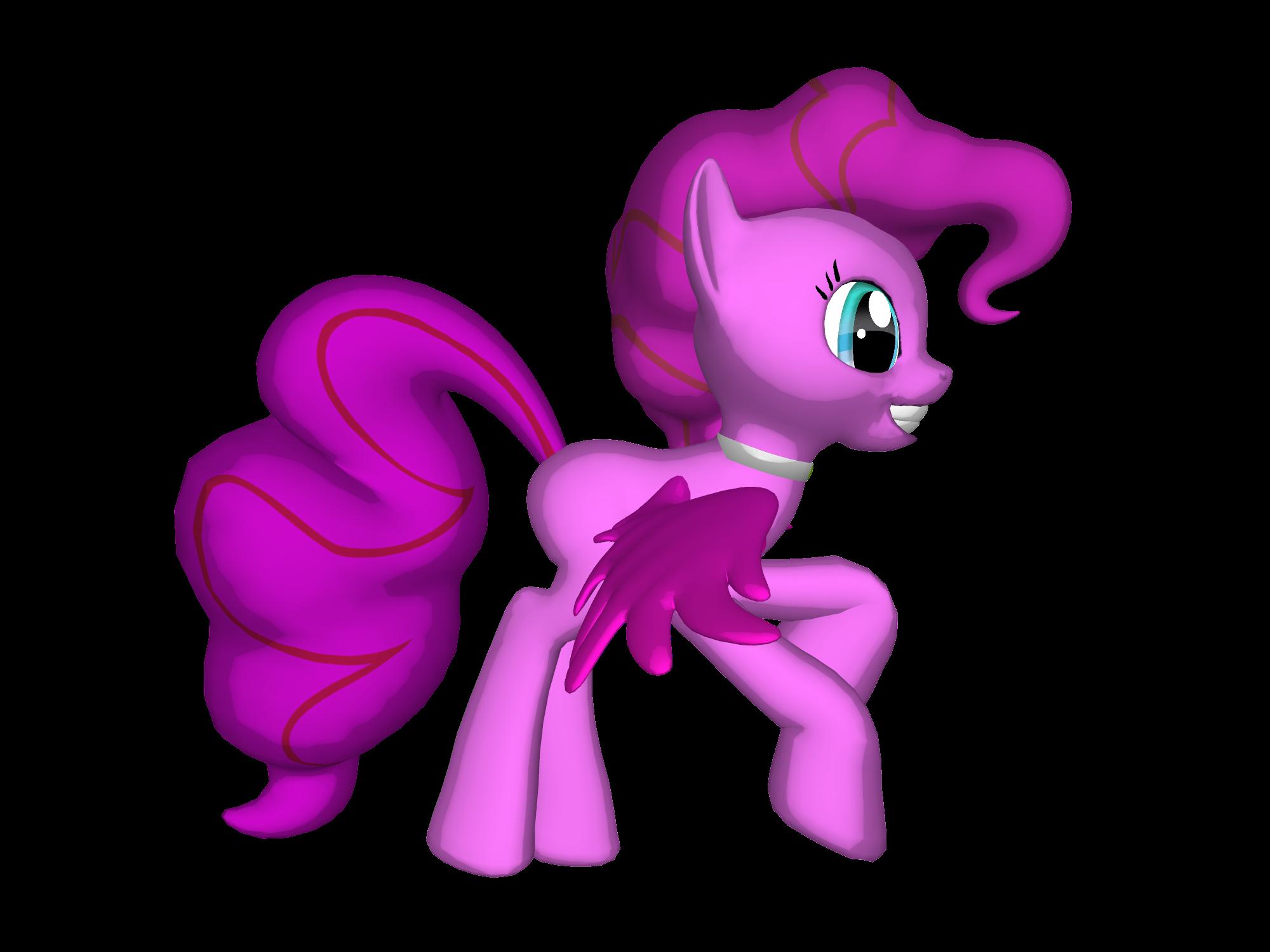 картинки пони креатор название горло