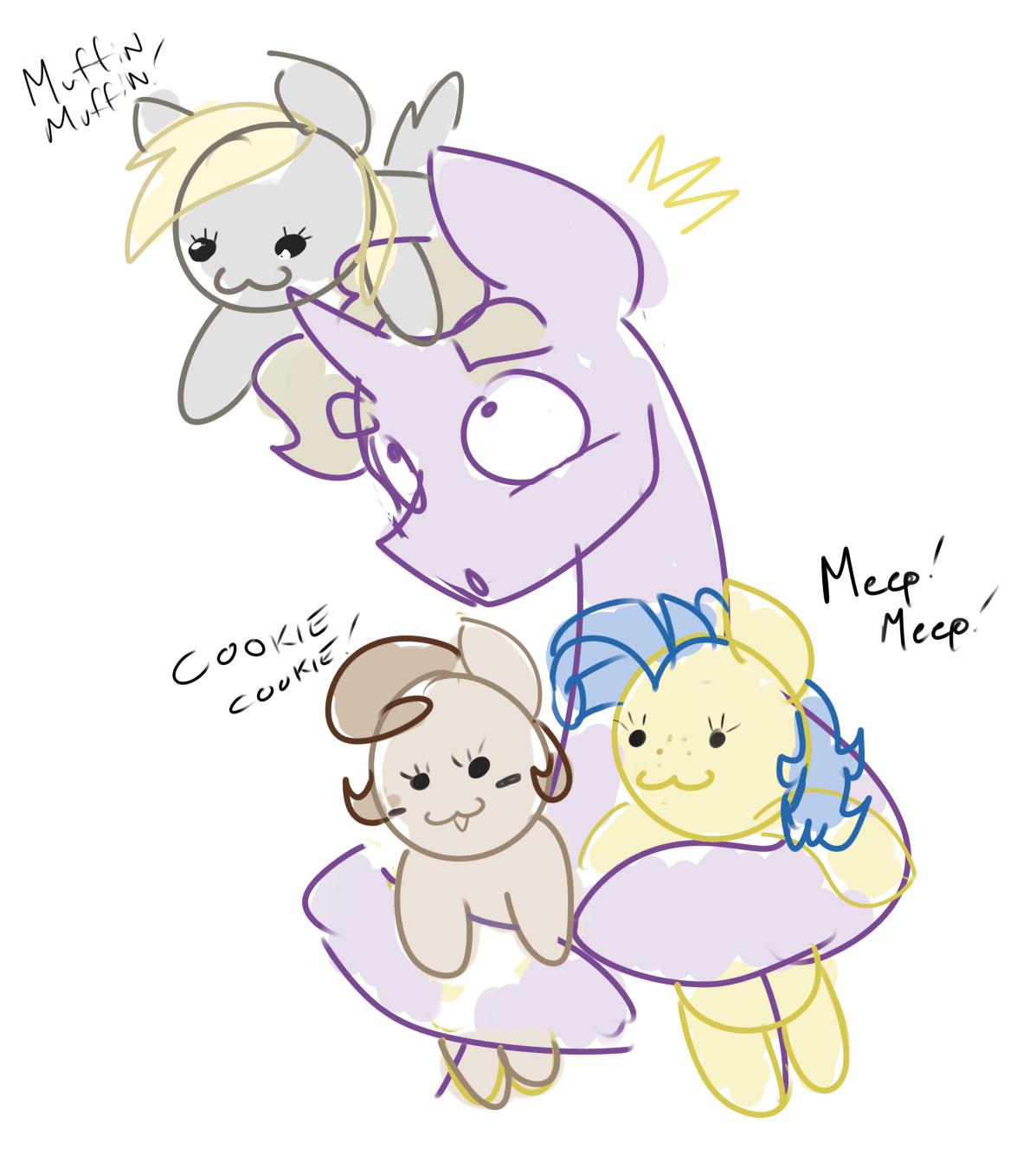 ... milky way, plushie, safe - Derpibooru - My Little Pony: Friendship is