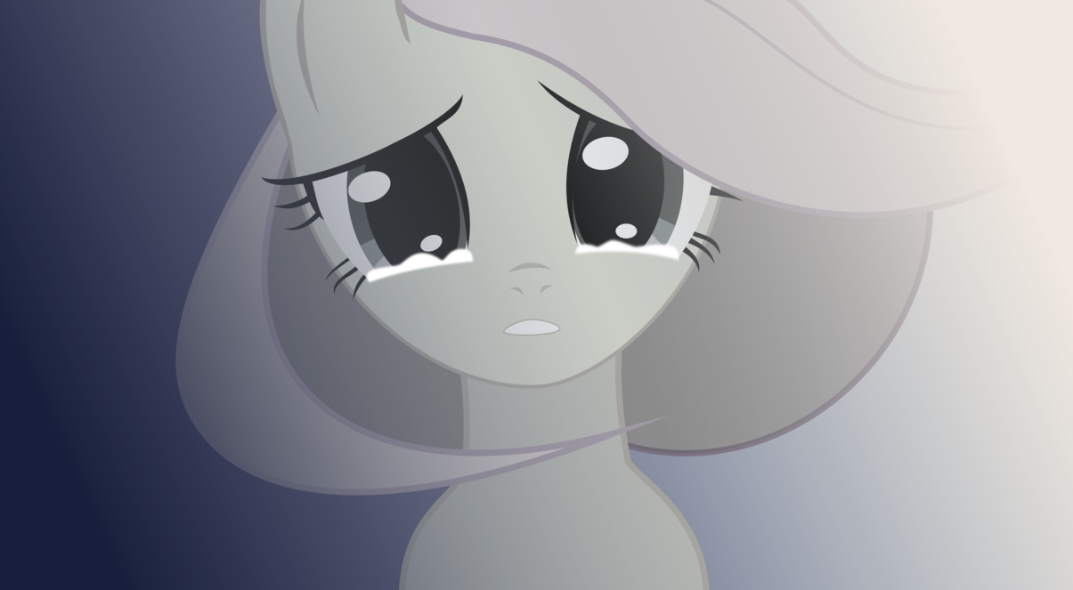 свиной картинки пони со слезами на глазах заканчивается там, где
