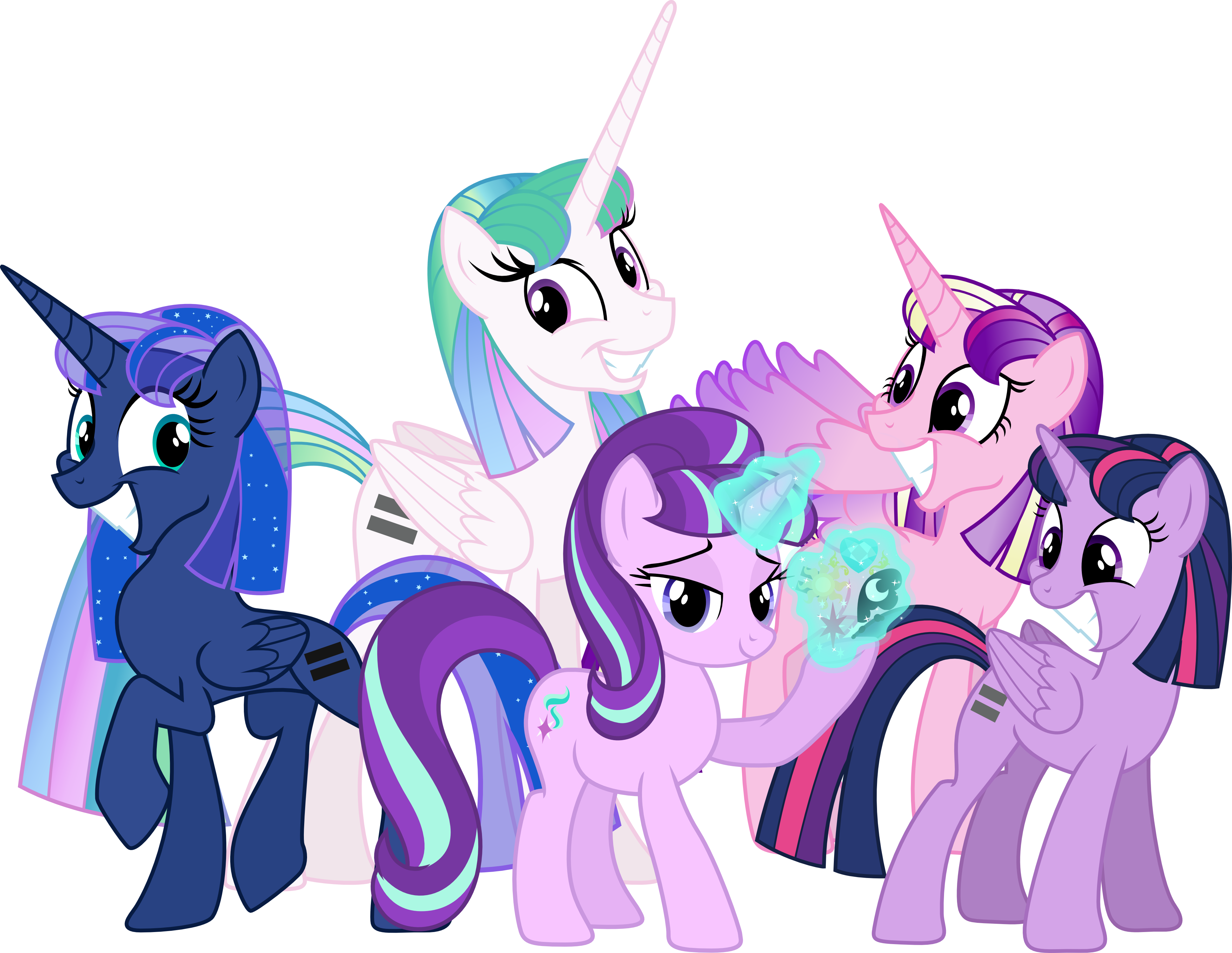 End cute equal cutie mark equalized equestria is doomed grin my