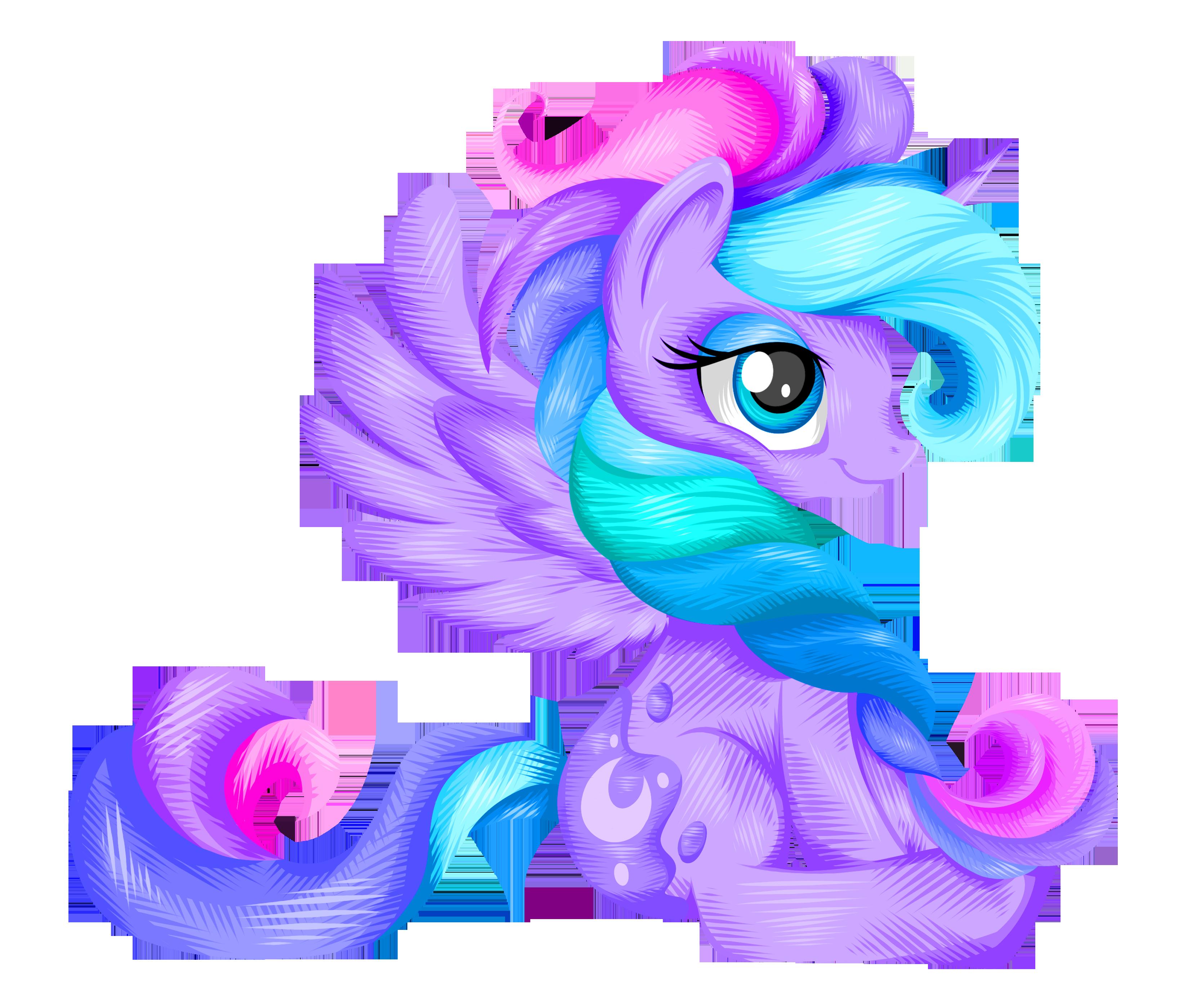 Любители пони или пони креатор 3 :З Наряды, причёски и пр