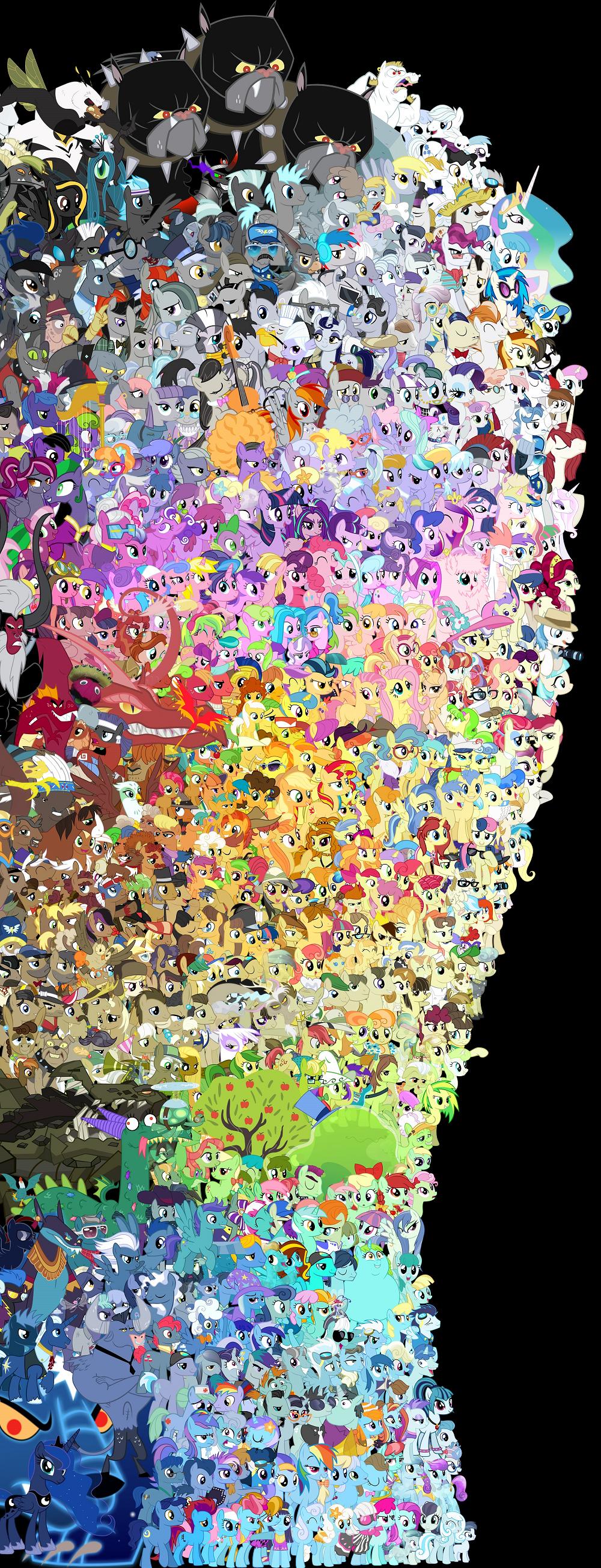 1108887 Adagio Dazzle Ahuizotl Alicorn Alicorn Oc