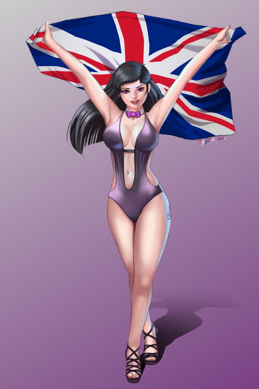 Www Busty Britain Com