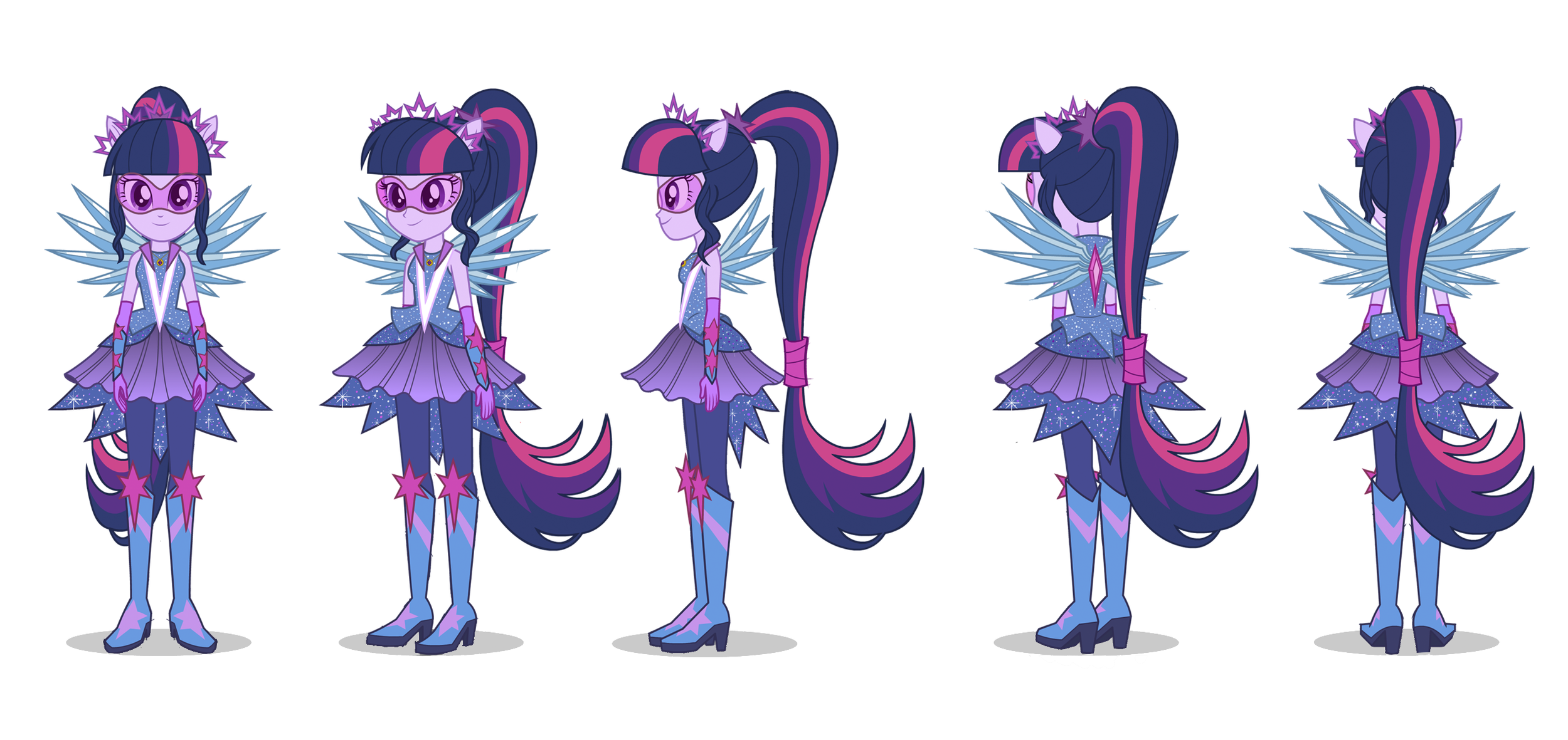 crystal guardian twilight sparkle starsuenet - 800×378