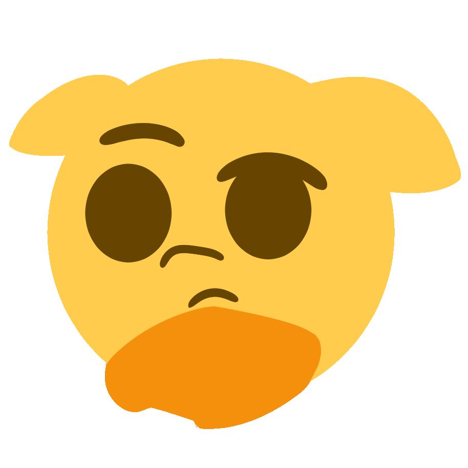1444228 Artistwenni Emoji Floppy Ears Ponified Pony Raised