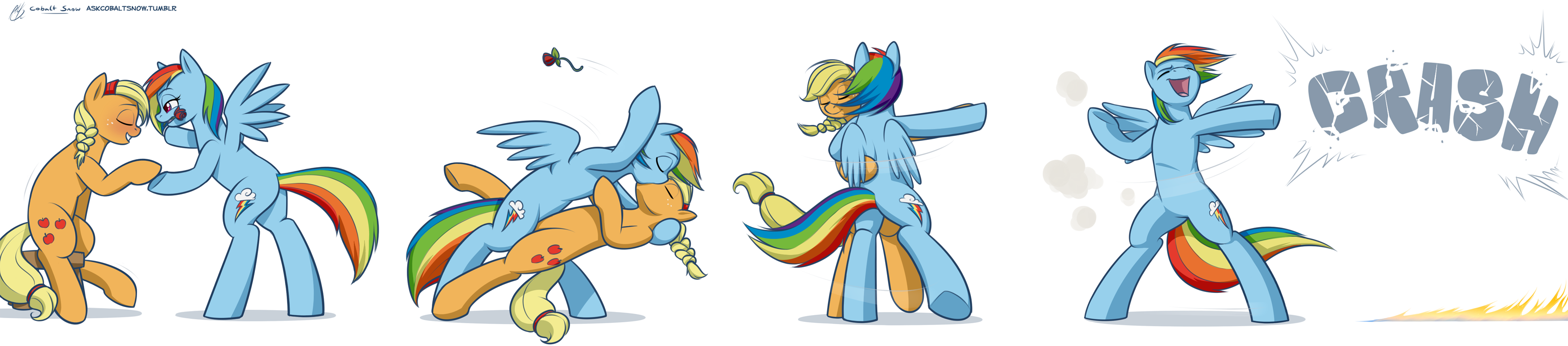 Pony Picture Post Perseveres - Page 434 - My Little ...  Applejack