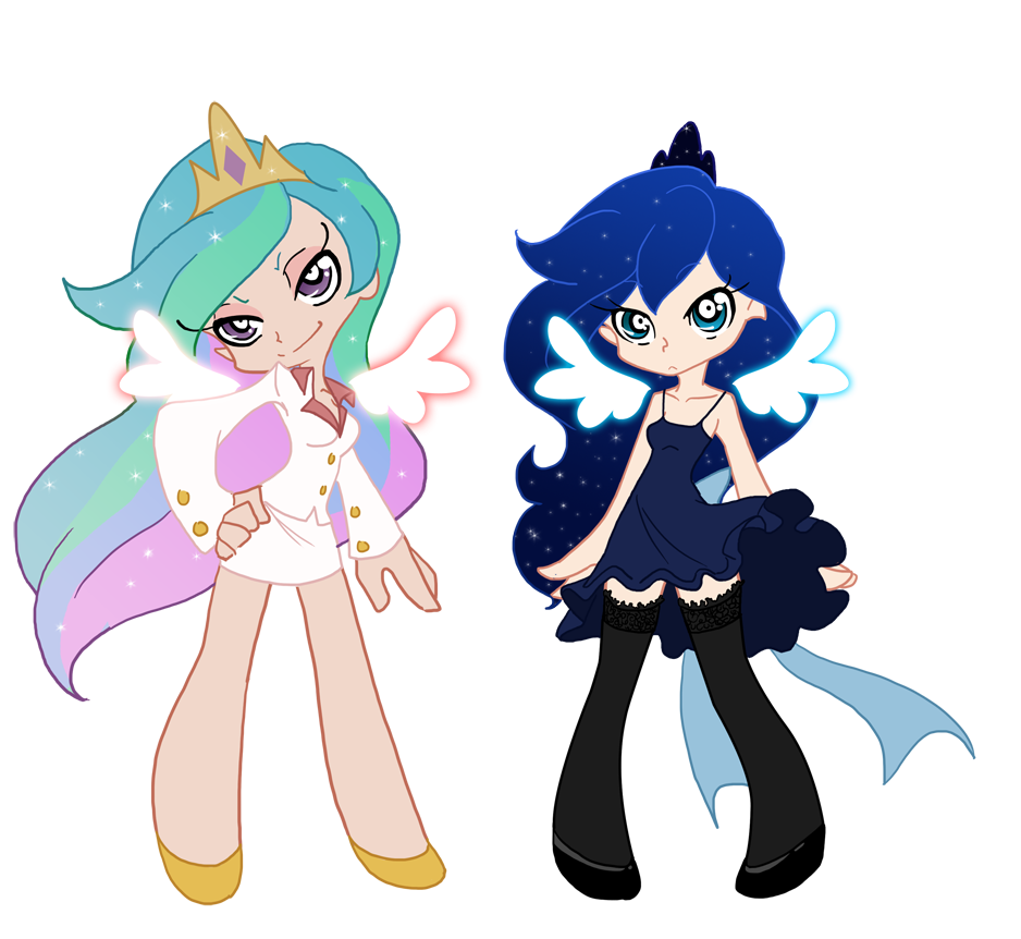 Humanized On Pinterest Humanized Disney Mlp And Bill Cipher
