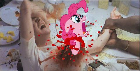 http://derpicdn.net/img/view/2012/7/14/44190__pinkie+pie_human_grimdark_blood_alien_forever_chestburster.jpg