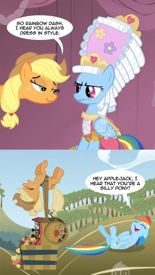 [Obrázek: 51550__safe_rainbow+dash_applejack_comic...y+pony.jpg]