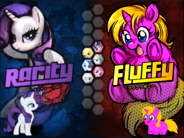 Mlp fighting is magic free online game