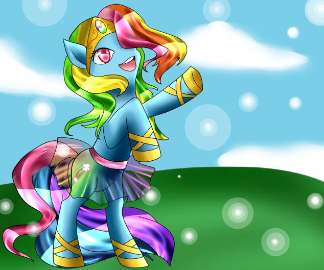 [Obrázek: 475640__safe_solo_rainbow+dash_g3_artist...rryice.png]
