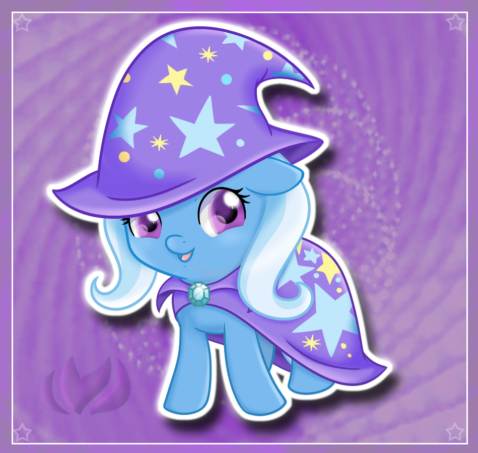 465931__safe_solo_trixie_filly_cute_smil