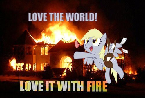 467057__safe_cute_derpy+hooves_fire_love_funny_lowres_kill+it+with+fire.jpg