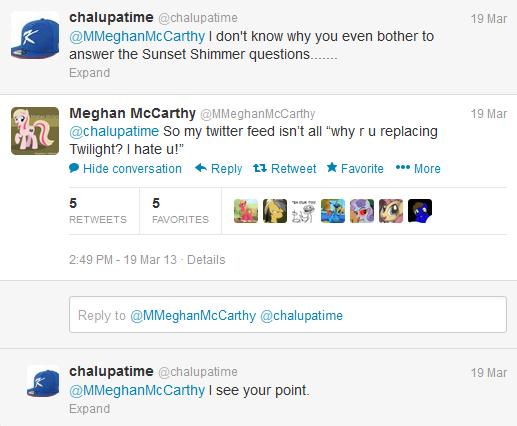 Meghan mccarthy ass