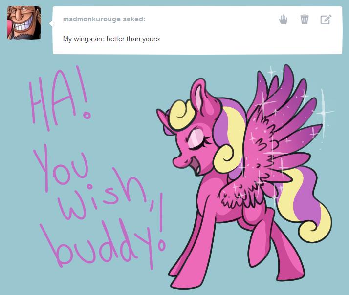 ... princess skyla, safe, sparkles, tumblr, wings - Derpibooru - My Little My Little Pony Princess Skyla Episode
