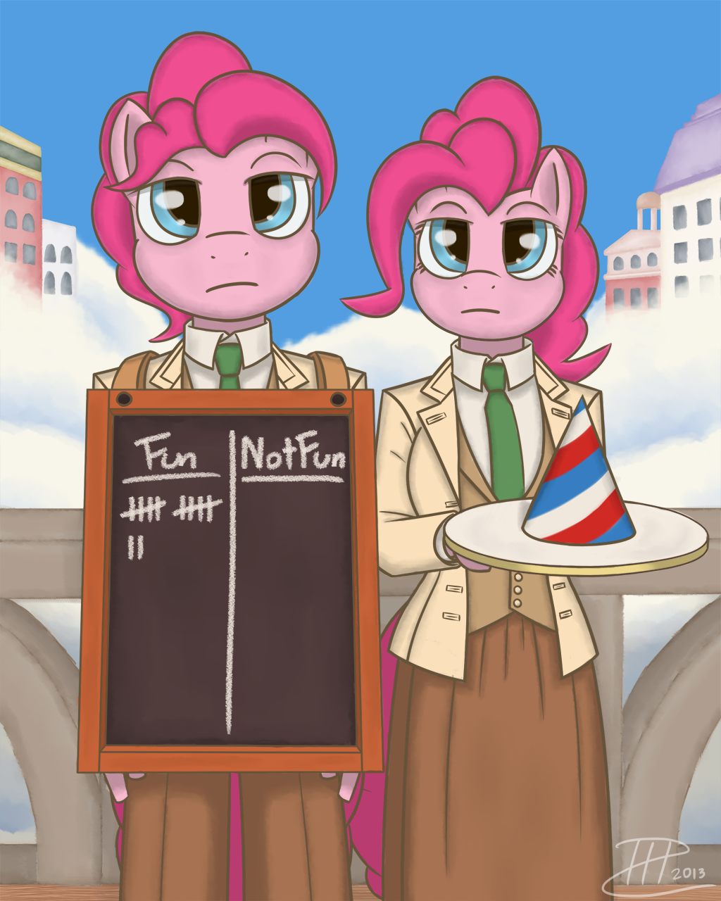My Little Pony: FiM - You know this was gonna happen