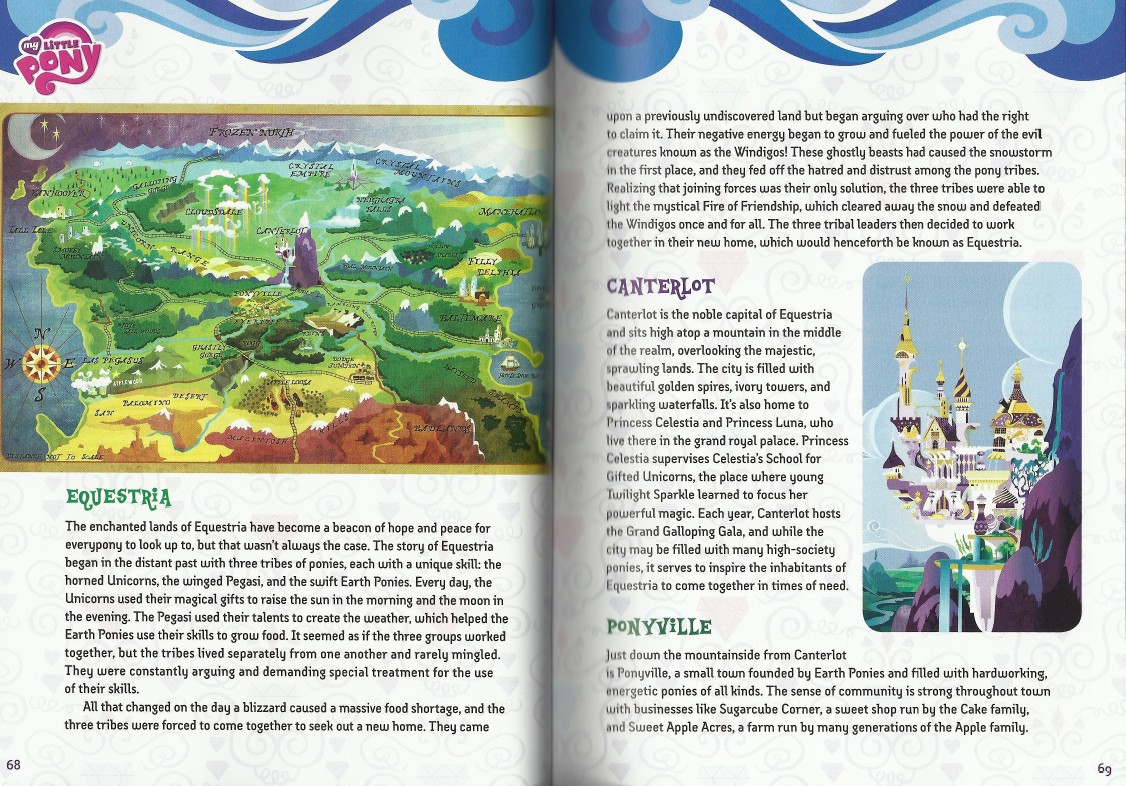 elements of harmony guidebook