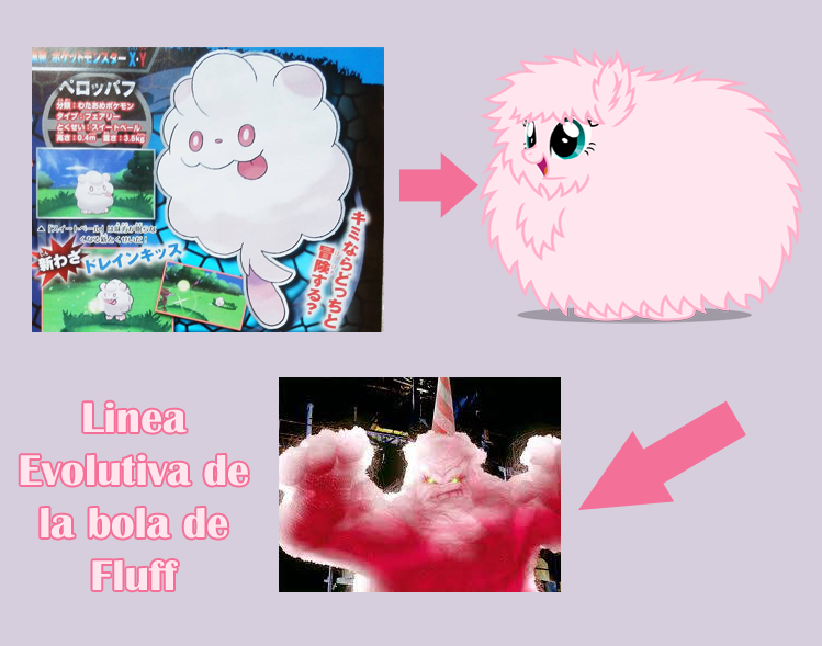 Pokemon Swirlix Evolution Chart 374936 - candy monster, cotton candy ...