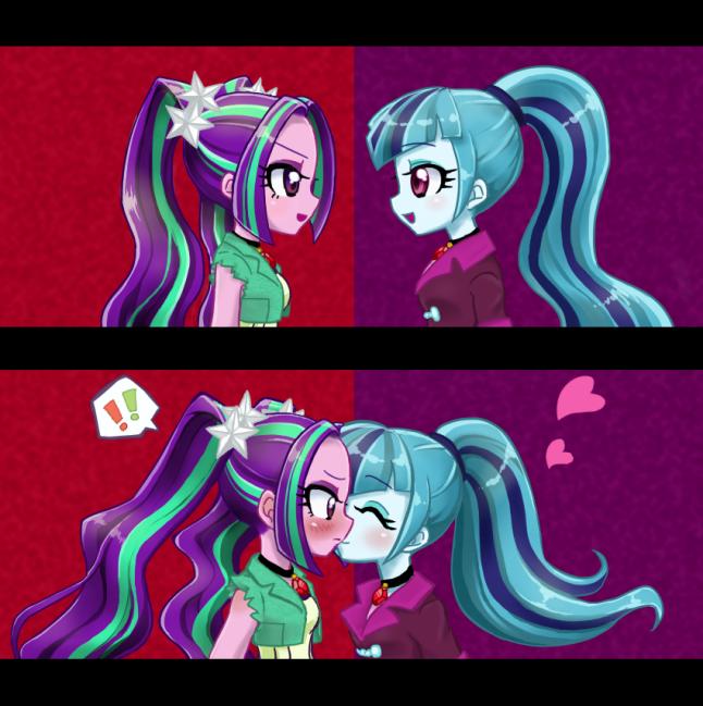 https://derpicdn.net/img/view/2014/11/25/771475__safe_shipping_lesbian_equestria+girls_kissing_rainbow+rocks_sonata+dusk_aria+blaze_arisona_artist-colon-maron0807.png