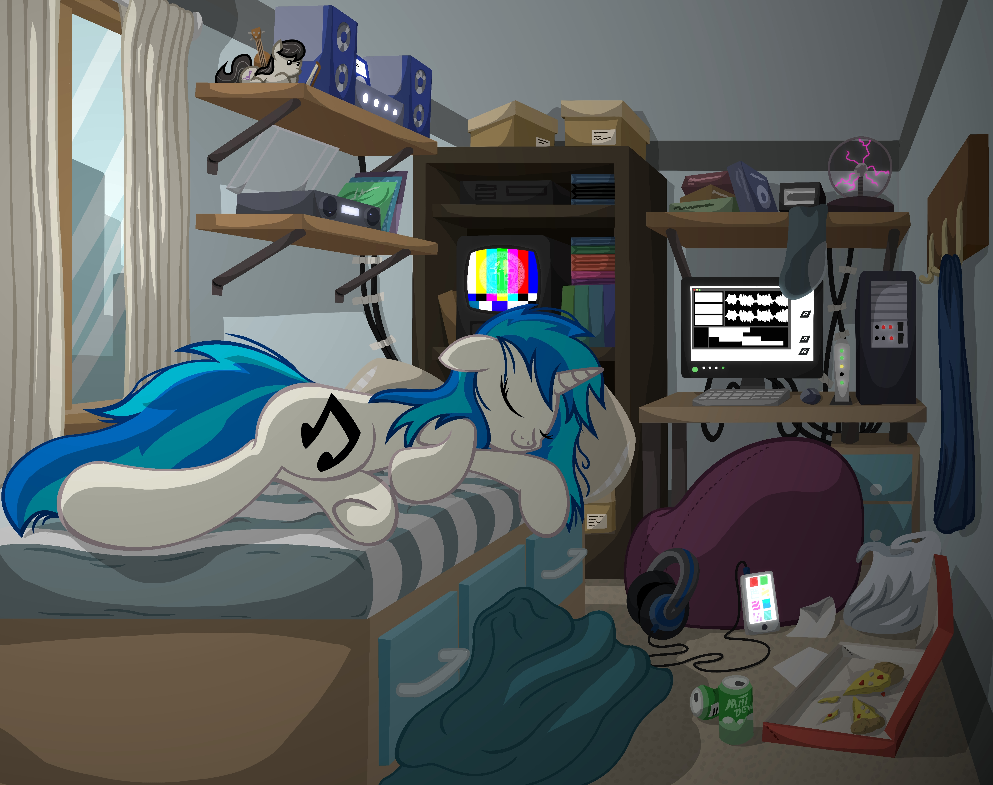 Nationstates View Topic Hoofer Dam My Little Pony
