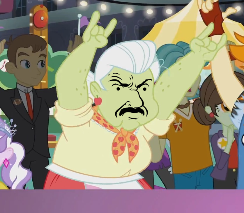 Aqua Teen Adding On To 103