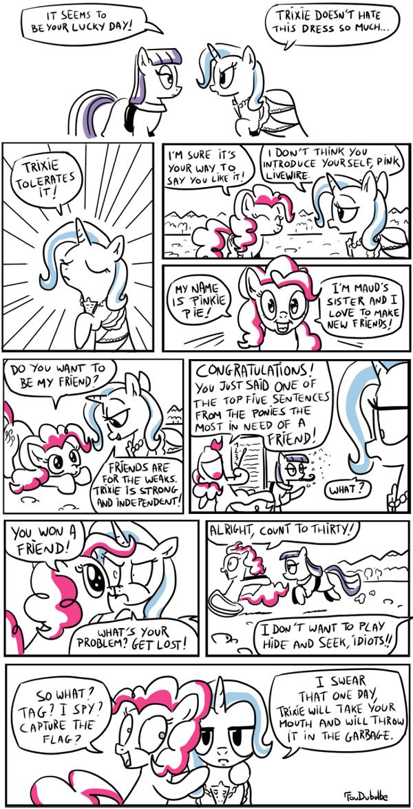 Pink Encounter