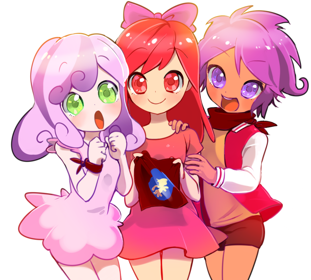 Cute Off Whats The Cutest Picture In The Mlp Fandom Ever -6973