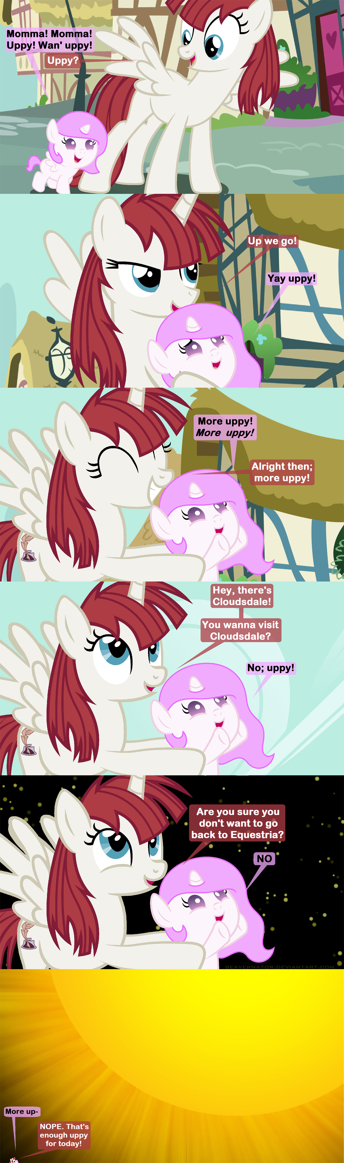820759__safe_oc_cute_princess+celestia_c