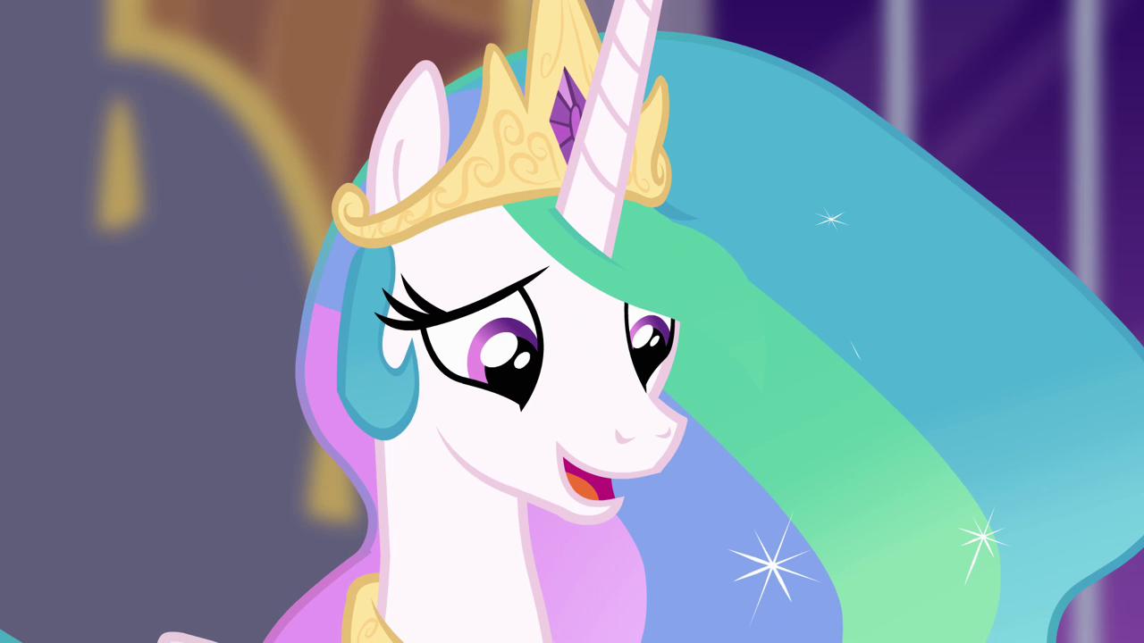 my little pony princess celestia wiki ukindex