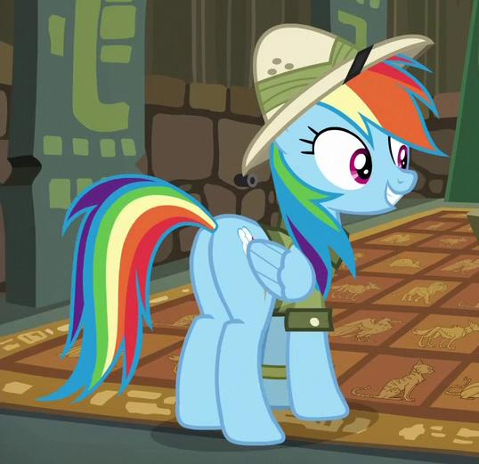 Rainbow Dash Plot #1214801 - clot...