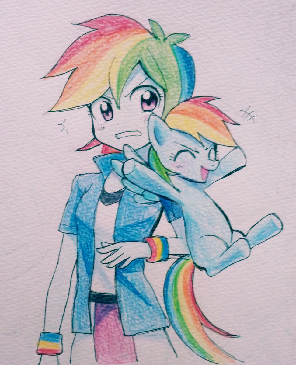 1606905__safe_artist-colon-ryuu_rainbow+