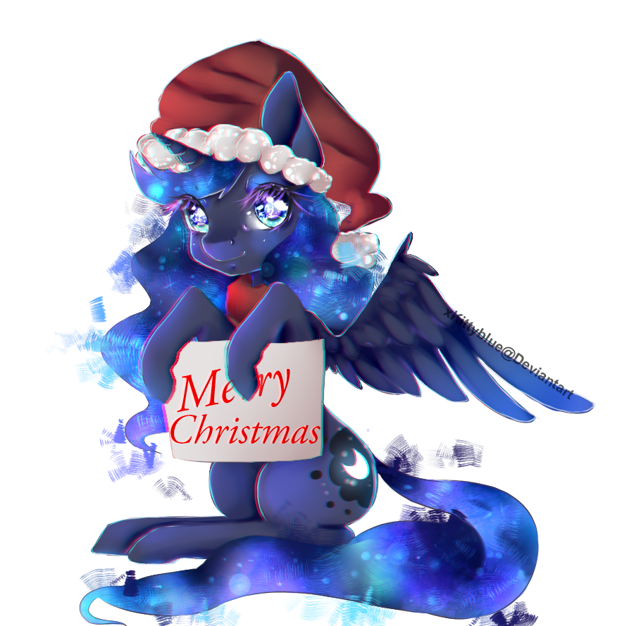 1615608__safe_artist-colon-xkittyblue_princess+luna_alicorn_christmas_cute_female_hat_holiday_lunabetes_mare_pony_santa+hat_sign_simple+background_smil.png