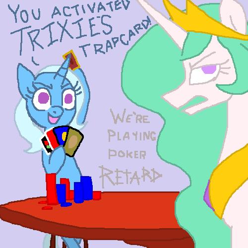Mlp poker chips
