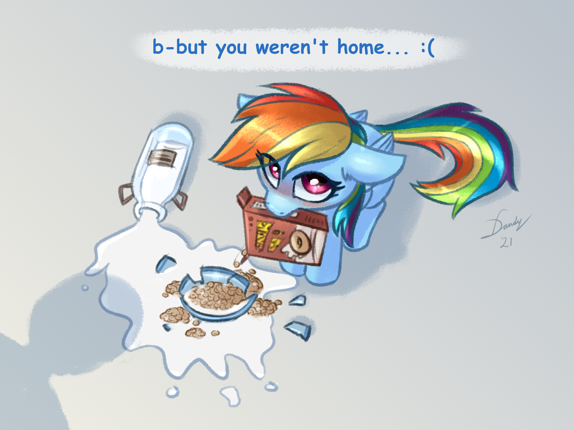 2630782__safe_artist-colon-dandy_rainbow+dash_pegasus_pony_bad+pony_blushing_cereal_cute_dashabetes_embarrassed_exploitable+meme_female_food_from+above_mare_mem.png