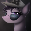 Professional Cat, and Artist for Equestria Daily