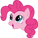 Best Pink Pony - For being the first person to reach 50k uploads, managing the site's featured images, and countless other contributions to the site.