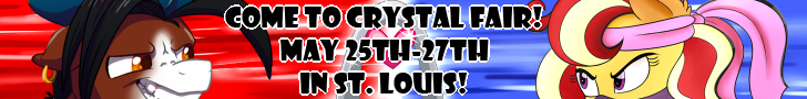 Crystal Fair St. Louis - May 25 - 27