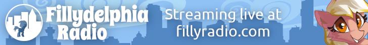 Fillydelphia Radio!